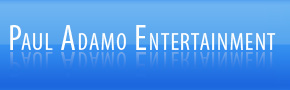 Paul Adamo Entertainment